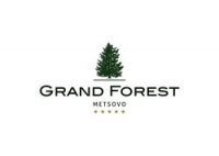 grand forest logo